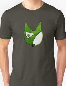 Paradox Fox Unisex T-Shirt