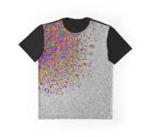 Untitled Thing - Color Graphic T-Shirt