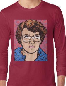 Barb Long Sleeve T-Shirt