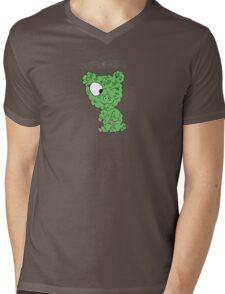 You Little Monster !!!!! Mens V-Neck T-Shirt