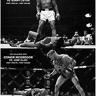 McGregor / Ali by MMATEES