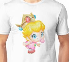 Baby Princess Peach Unisex T-Shirt