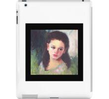 The Artist's Child iPad Case/Skin
