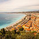 Nice, France by Murray Breingan