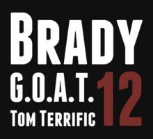 Brady Kids Tee
