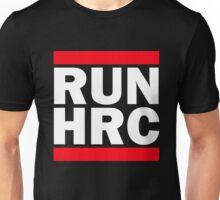 RUN HRC Unisex T-Shirt