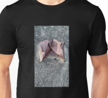 Can melted into the desert. Unisex T-Shirt