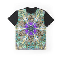 Ancient Kingdom Graphic T-Shirt