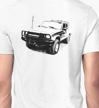 Jeep Cherokee Unisex T-Shirt