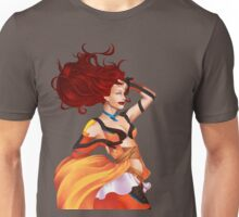 Fire Wind Unisex T-Shirt