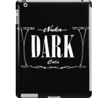 Nuka Dark - Nuka World Original - Fallout 4 iPad Case/Skin