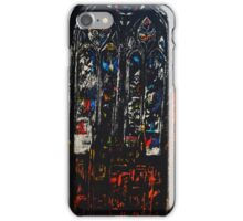Liverpool Anglican Cathedral Interior iPhone Case/Skin