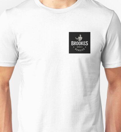 Brookes Beer  Unisex T-Shirt