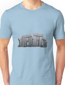 STONE HENGE Unisex T-Shirt