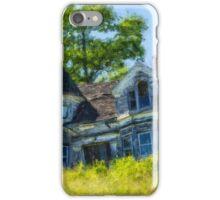 Beauty Lost iPhone Case/Skin