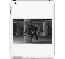 Spider Man- Venom iPad Case/Skin