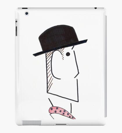 The Inspector iPad Case/Skin