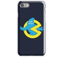 Ghostbusters Pacman iPhone Case/Skin