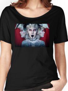 Dissolved II Women's Relaxed Fit T-Shirt