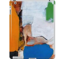 Stillness & Certainty iPad Case/Skin