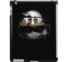 Stand By E.T. iPad Case/Skin