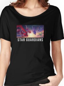 Star Guardians Women's Relaxed Fit T-Shirt