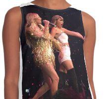 Kelsea Ballerini and Taylor Swift Contrast Tank