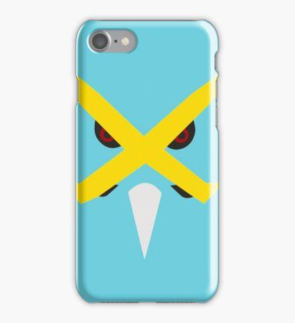 Mega Metagross iPhone Case/Skin