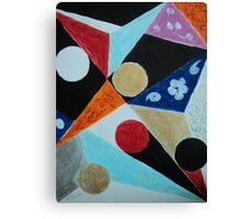 Good Shape Canvas Print