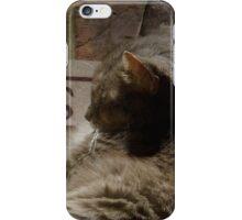 Ma Ma Sleeping iPhone Case/Skin