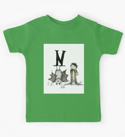 Nighthob Kids Tee