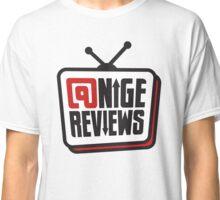 Nige Reviews Classic T-Shirt