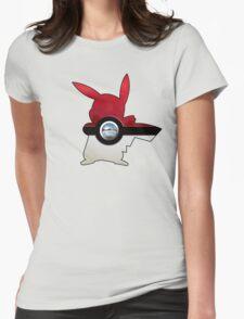 Red Pokeball T-Shirt