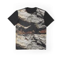 The Hidden Land - Summit On Red Mountain Graphic T-Shirt