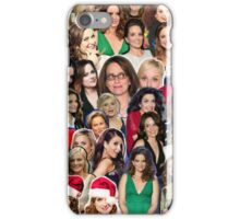 tinamy collage 2.0 iPhone Case/Skin