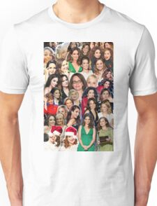 tinamy collage 2.0 Unisex T-Shirt