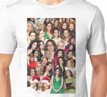 tinamy collage 2.0 Unisex T-Shirt