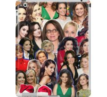 tinamy collage 2.0 iPad Case/Skin