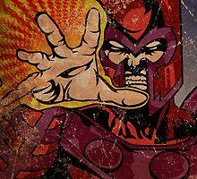 Magneto by bartvision