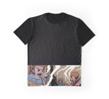Scott Pilgrim Sex Bob-Omb! Graphic T-Shirt