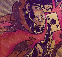 Gambit by bartvision