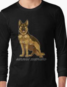 Shepherd Love  Long Sleeve T-Shirt