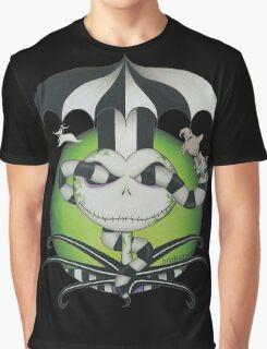 BeetleJack - black Graphic T-Shirt
