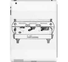 La Marzocco GB5 iPad Case/Skin