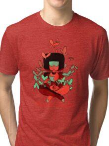 Garnet! Tri-blend T-Shirt