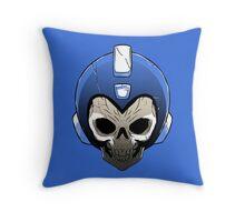 Mega dead Throw Pillow