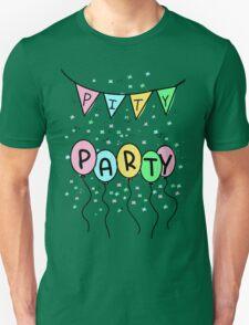 Pity Party- Melanie Martinez Unisex T-Shirt