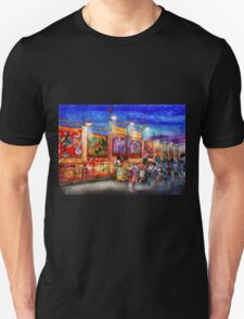 Carnival - World of Wonders Unisex T-Shirt