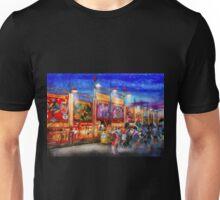 Carnival - World of Wonders Unisex T-Shirt