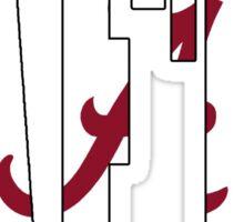 SAFTB Alabama Sticker
